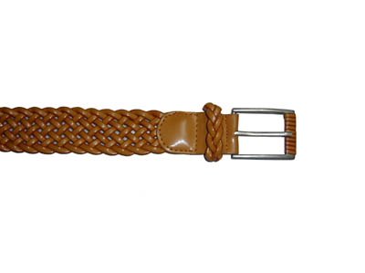 PU rope belt